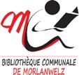 Bibliothèque communale de Morlanwelz