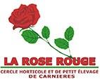 Cercle horticole La Rose rouge
