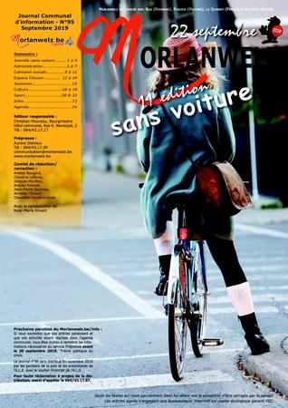 Journal communal n°95