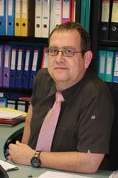 Le Directeur général, Jean-Louis Lambrechts