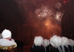Le lundi du Carnaval de Mont-Sainte-Aldegonde