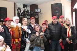 Louana LECLERCQ : 15ans de participation - Les Gilles des Trieux
