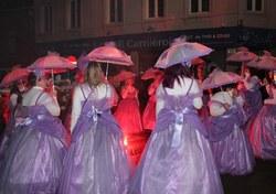 Le lundi soir à Carnières