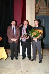 Merite sportif communal par équipe 2005 : la Jeune paume aldegondoise