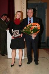Prix communal de l'espoir 2006 : Hainaut Anaïs