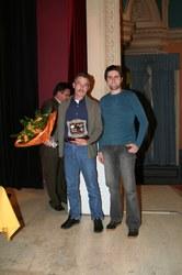 Prix de la presse 2005 : Glinne Jacques