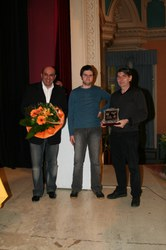 Prix de la presse 2006 : Basket Club Carnières