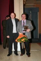 Prix de l'échevin des sports 2006 : Potiau Gilbert