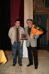 Prix de l'échevin des sports 2006 : Vassart Maurice