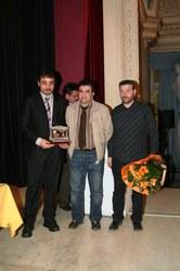 Prix du college communal 2006 : EDJ