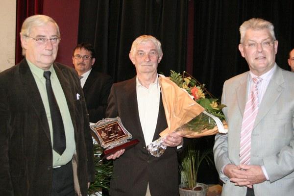 Prix du jury :  Monsieur VANDERSNICKT Achille pour GYM TOUS