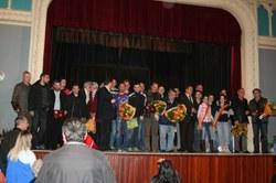 Les Mérites sportifs 2008 : le 29 avril 2009