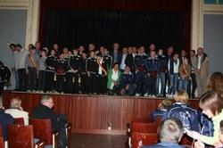 Les Mérites sportifs 2009 : le 4 mai 2010