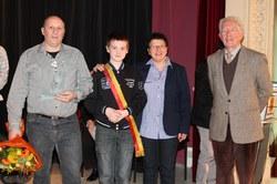 Prix du Jury 2012 : Monsieur Alain Jenart (Basket)