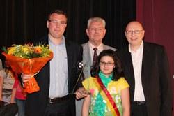 Le coup de coeur du jury 2012 : Le Royal Tennis Club de Morlanwelz