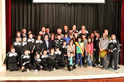 Les Mérites sportifs 2012 : le 30 avril 2013
