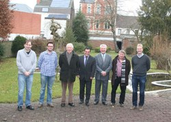 Le jury s'est réuni le 6 mars 2013