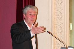 Le Ministre Paul Furlan