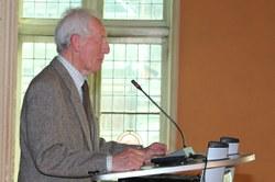 Alfred Lavandy (C.O.I.B.), Président du Jury