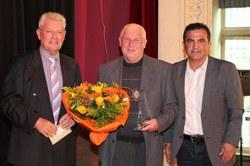 Prix du jury : ROUGE Edmond