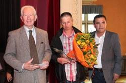 Prix de l'exemple : DUMONCEAU Michel