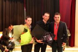Christophe Blairon (Arbitre de Futsal)