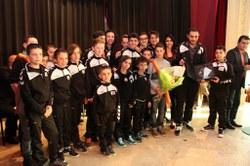Ecole des Jeunes - EDJ Futsal Morlanwelz