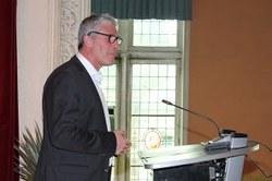 Paul Furlan, Ministre
