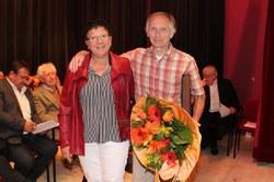 Prix du Modèle 2015 : BIAUMET André (athlétisme)