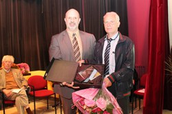 Prix du Collège communal 2015 : Le Basket Club Carnières