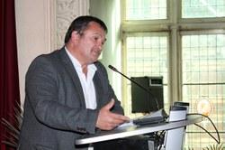 Christian Moureau, Bourgmestre