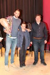 Prix de la Presse : Paolo BUSACCA (football)