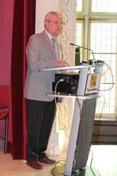 Discours du Président du Jury, Jean-Marie LAURENT