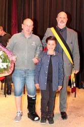 Prix de l'Organisation locale : le Jogging Pascal DUVIVIER (course à pied)