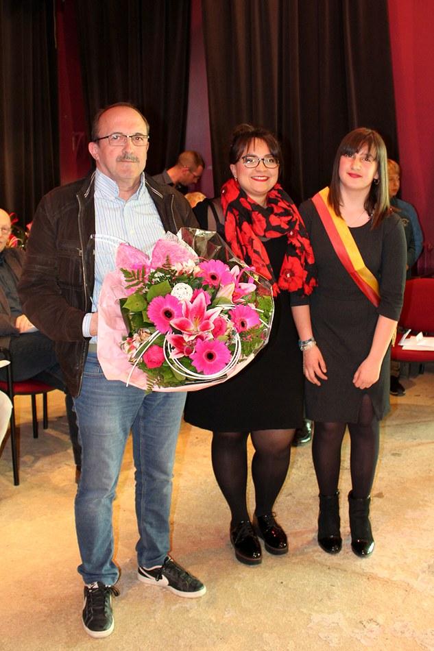 Prix du college communal : Ecole de tir St-Hilaire (tir)