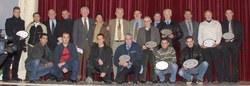 Les Mérites Sportifs 2004 : Le 28 novembre 2005