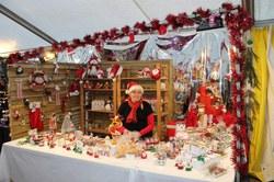 Photos du Marché de Noël de Morlanwelz