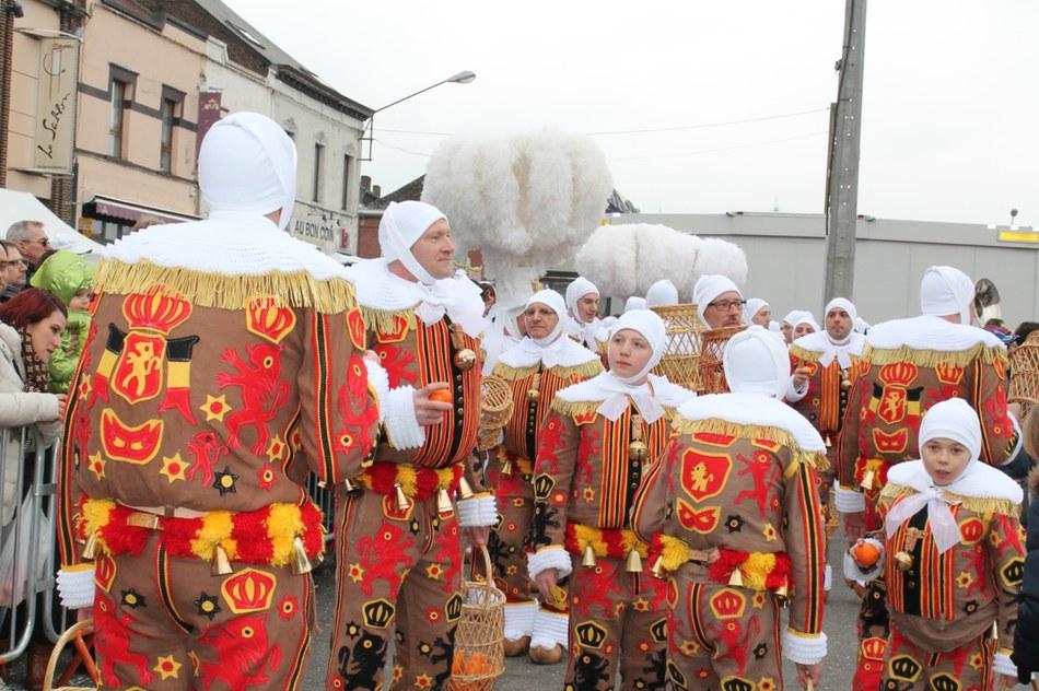 Carnières - Carnaval