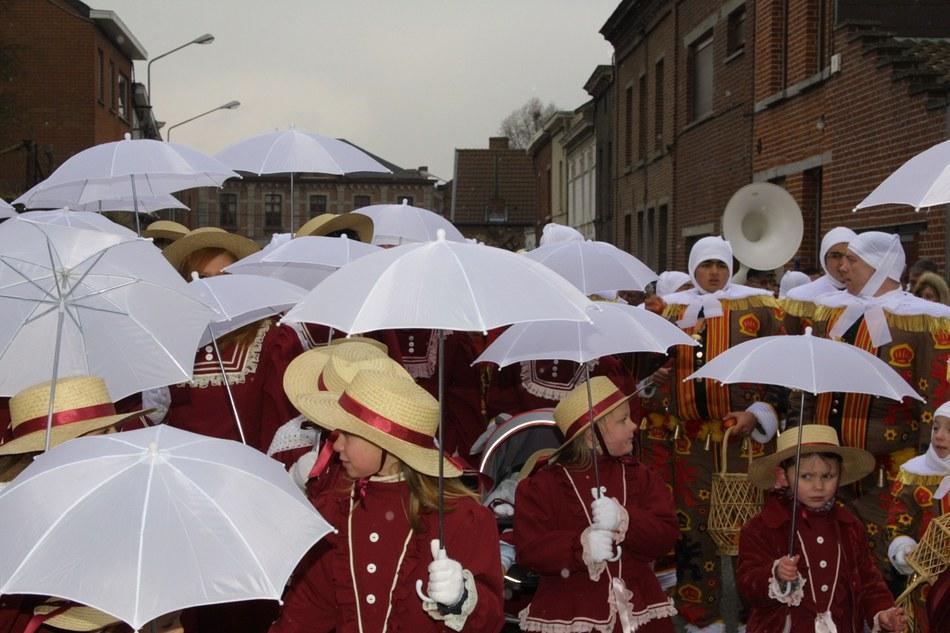 Carnaval de Mont-Sainte-Aldegonde