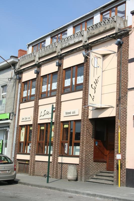 Centre culturel Le Sablon