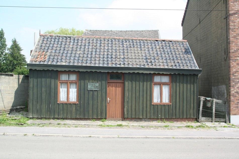 Maison d'Alexendre-Louis Martin