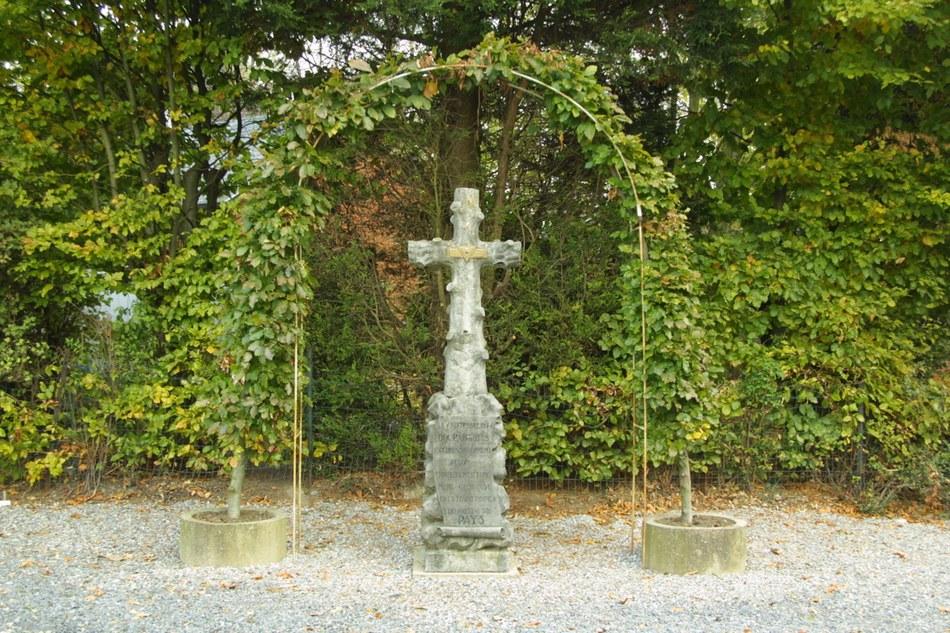 Monument des Groseillons