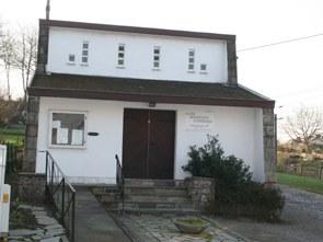 L'Eglise protestante évangélique de Carnières