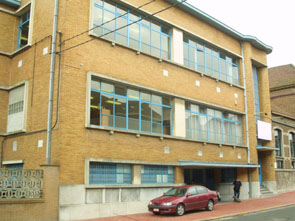 L'Ecole provinciale d'hôtellerie