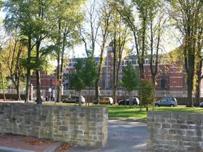 Le Lycée Warocqué